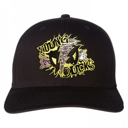 Young Bucks Young Bucks Logo Hat
