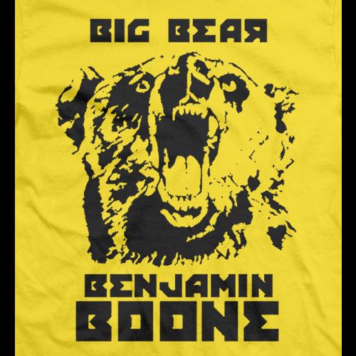 Benjamin Boone