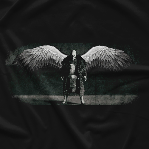 Your Demon King Wings Of A King T-shirt