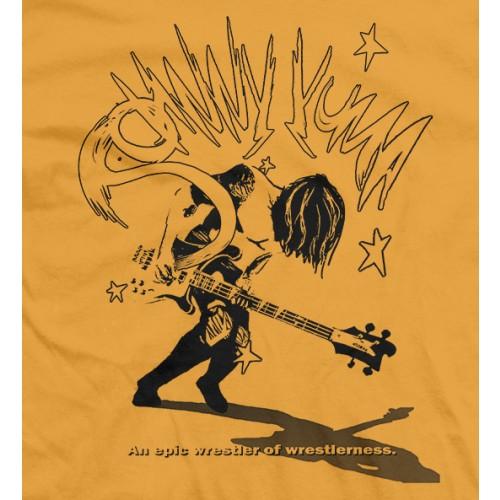 Yuma's Guitar