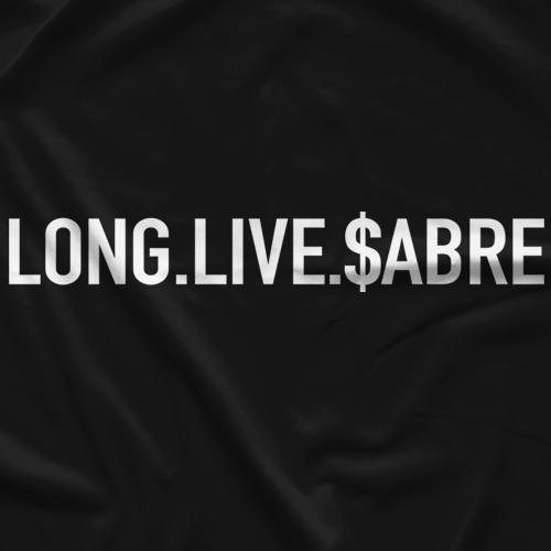 Long.Live.Sabre