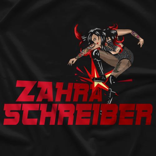 Zahra Stomp T-shirt