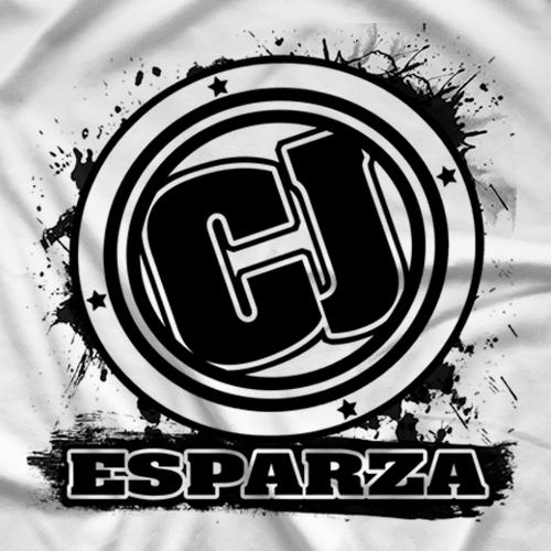 Zero Gravity CJ Esparza T-shirt