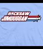 Hacksaw Hero T-shirt