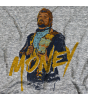 Ted Dibiase Pop Y by 500 Level T-shirt
