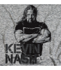 Kevin Nash Paint B by 500 Level T-shirt