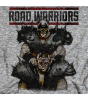 Road Warriors Sketch K by 500 Level T-shirt