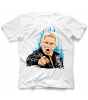 Bobby The Brain Heenan T-shirt