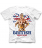 British Bulldog Flag B