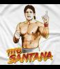 Tito Santana Number 1 R