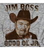 Jim Ross JR N