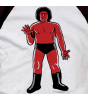 Andre The Giant Drawing T-shirt