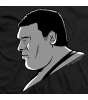 Andre The Giant Andre Head T-shirt