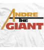 Andre The Giant Classic T-shirt