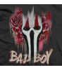 Tama Tonga Bad Boy T-shirt