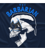 The Barbarian Skull