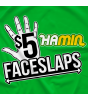 $5 FaceSlaps