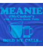 Meanie at McCusker's