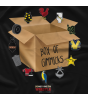 Box of Gimmicks T-shirt