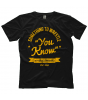 Brother Love You Know T-shirt