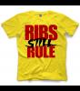 Ribs Rule T-shirt