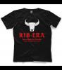 RIB-ERA T-shirt