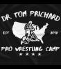 Pro Wrestling Camp