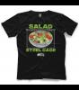 Salad Steel Cage