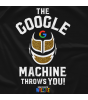 The Google Machine