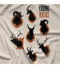 The Young Bucks Trophies T-shirt