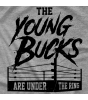 Young Bucks Under the Ring Flip Up T-shirt