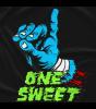 One Sweet Zombie Hand