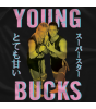 Young Bucks Rock and Roll