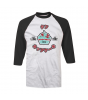 Worldwide Tough Cupcake - Raglan