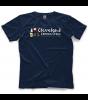 8-Bit Cleveland Street T-shirt