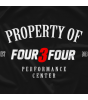 Property Of Four 3 Four