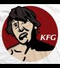 Kentucky F'N Gentleman T-shirt