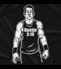Chuck Taylor Dustin 3:16 T-shirt