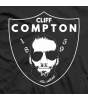 Cliff Compton Raider T-shirt