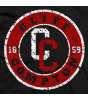 Cliff Compton Distressed T-shirt
