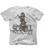 Marty Scurll - Clotheslined X Notz
