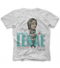 Candice LeRae - Clotheslined X Notz T-shirt