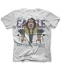 Dalton Castle - Clotheslined X Notz T-shirt
