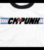 CM Punk CM Joe T-shirt