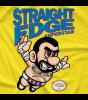 Super Straight Edge