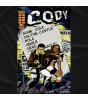 Cody Rhodes List of Future Past T-Shirt