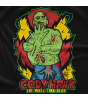Cody Hawk Zombie Hawk T-shirt
