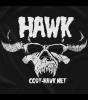Cody Hawk Hawk T-shirt