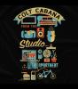Colt Cabana Studio Apartment T-shirt