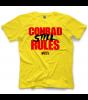 Conrad STILL Rules